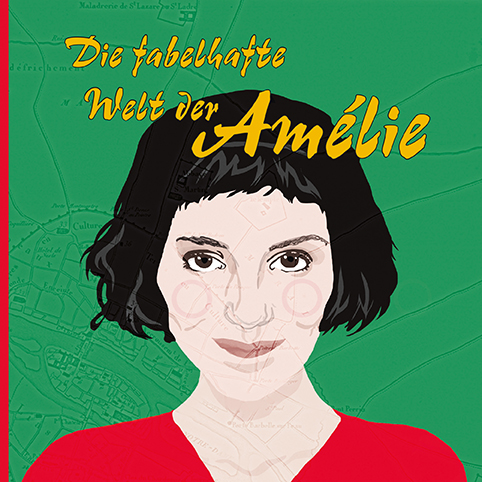 amelie cover